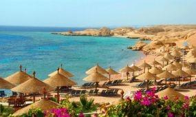 ETI – Sharm el Sheikh újra charterrel, Pozsonyból
