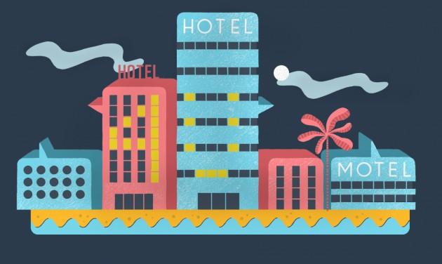 Díjmentes, chat alapú megoldás hoteleknek