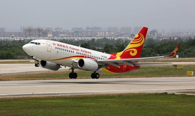A Hainan Airlines a koronavírus újabb áldozata