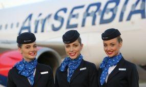 Kihagyhatatlan születésnapi repülőjegyárak az Air Serbiától - akció meghosszabbítva!