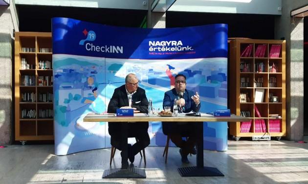 CheckINN: turisztikai innovációs verseny diákoknak