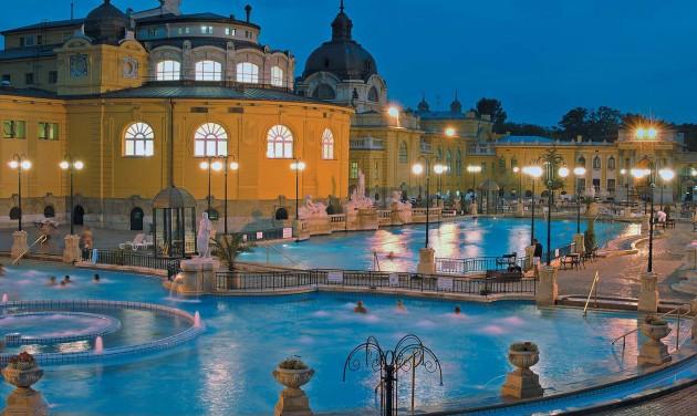 Kedvezményes belépővel nyit újra a Széchenyi és a Rudas fürdő