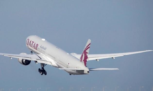 A Qatar Airways lett az Év Légitársasága