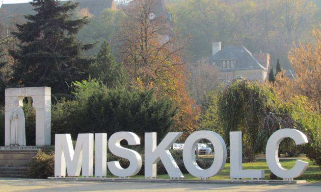 A lengyel turisták is felfedezték Miskolc látványosságait
