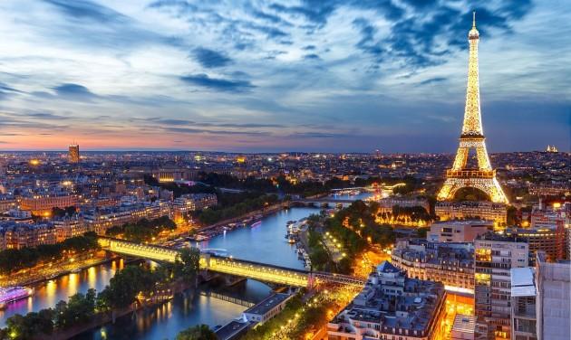 Biztonságosan Párizsban