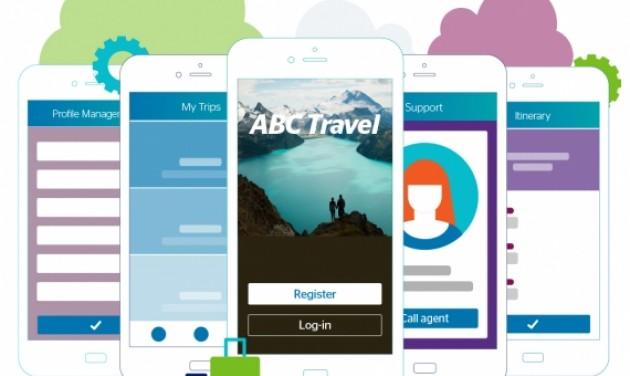 A Weco Travel a Travelport mobil alkalmazásával teszi könnyebbé az utazók életét