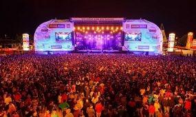 Kezdődik a bécsi Duna-sziget Fesztivál