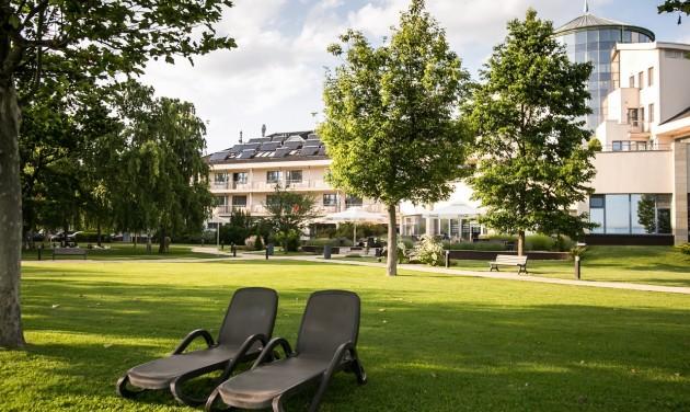 Hét vidéki szállodát nyit meg az Accent Hotels pünkösdkor