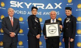 Az Aegean lett a legjobb regionális légitársaság Európában