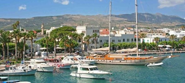 Visszatérhet a normál kerékvágásba a turizmus Kos szigetén