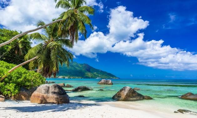 Szabadon beutazhatnak a Seychelle-szigetekre az oltottak