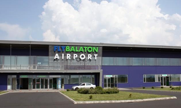 Rövidesen indulhat a sármelléki repülőtér fejlesztése