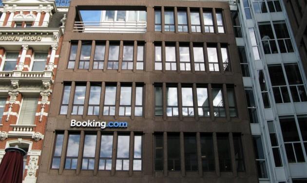 A Booking.com-ot vizsgálja a GVH
