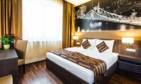 Megnyílt a 12 Revay Hotel Budapesten