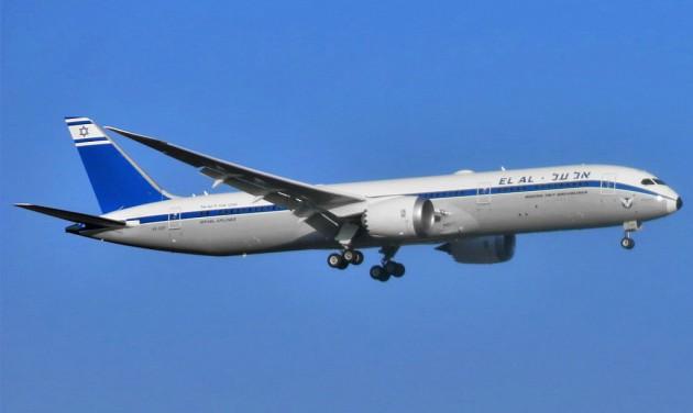 Bővíti tengerentúli kapacitásait az El Al