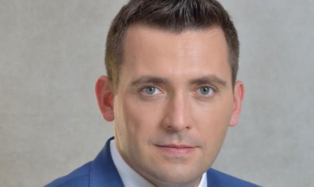Török Ágoston a Hotrest márkaigazgatójaként folytatja