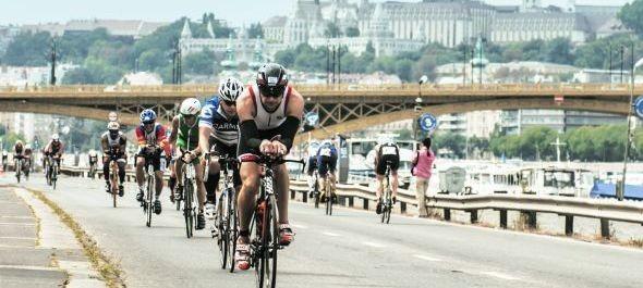 Négynapos sportfesztivállá nőtte ki magát a budapesti Ironman 70.3