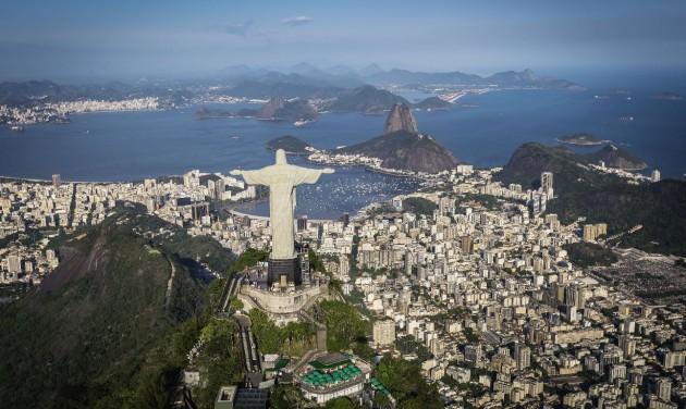 Korlátozások nélkül léphetnek be a légi utasok Brazíliába