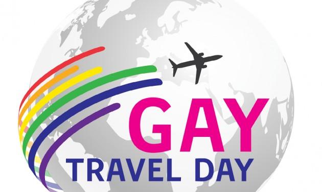 Gay Travel Day az Utazási kiállításon