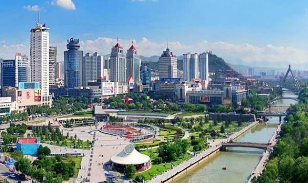 Új kínai régió a turizmus világtérképén