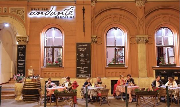 Így indítaná újra a budapesti vendéglátást Karácsony Gergely