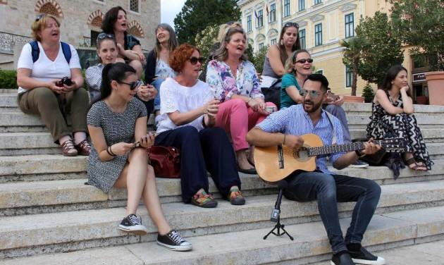 Pécs az idei Múzeumok Éjszakája kiemelt helyszíne