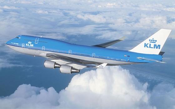 A világ legpontosabb légitársaságai is késnek