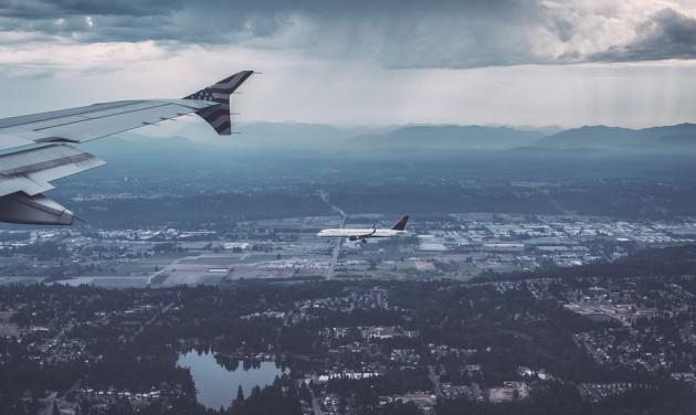 Kormányhatározatok a légiközlekedésről