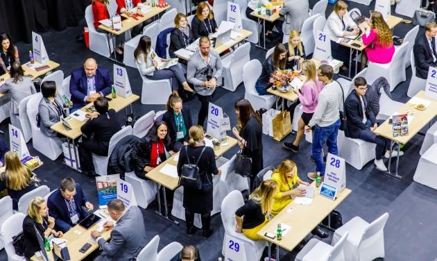 Ilyen volt a MICE Business Day – 350 képben elmesélve
