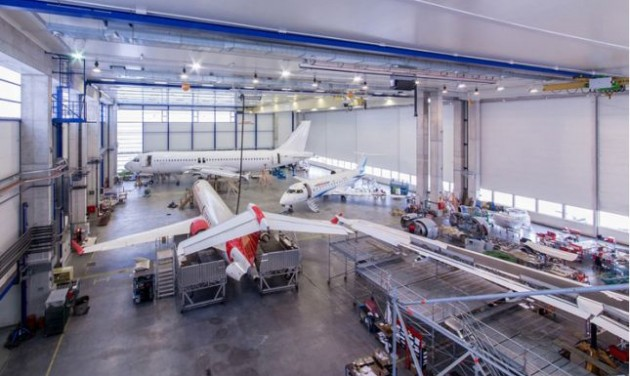 Magyar fejlesztés a biztonságos és pontos repülésért