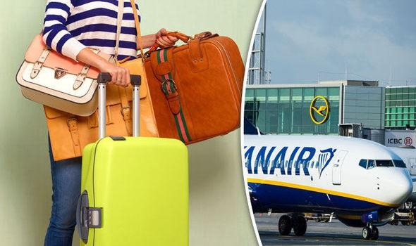 Változás a Ryanair csomagfelviteli rendjében
