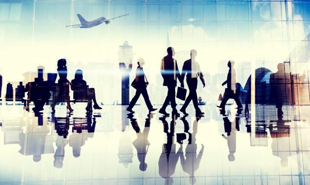 25 millió állás van veszélyben a légiközlekedésben