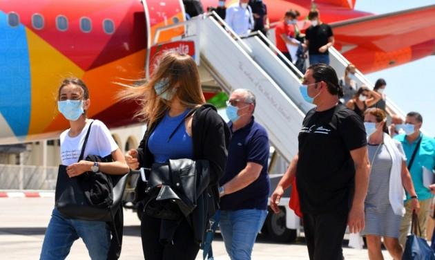 Drámai a turizmus visszaesése Máltán