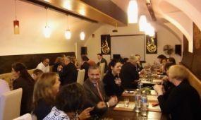Teltházas MUISZ-vacsora Thaiföld jegyében
