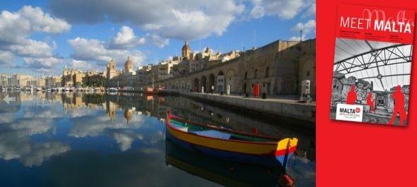 Málta, a MICE célpont