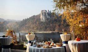 Budapesten mutatkozott be a szlovén Sava Hotels & Resorts