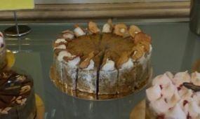 Cukorbeteg gyerekek zsűrizték a tortákat