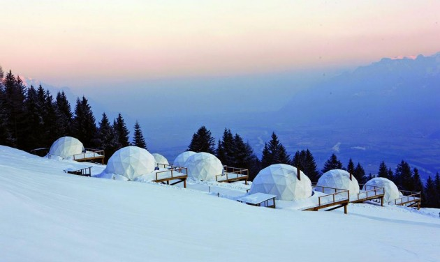 Fenntartható szállodák a környezettudatos utazóknak