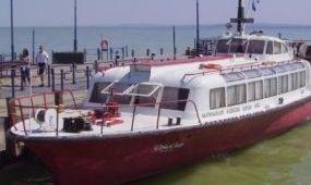 Újra van menetrend szerinti hajójárat a Dráván