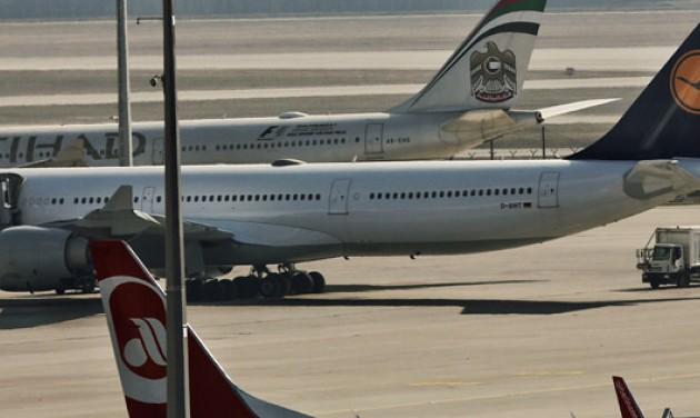 Kereskedelmi együttműködés a Lufthansa és az Etihad között