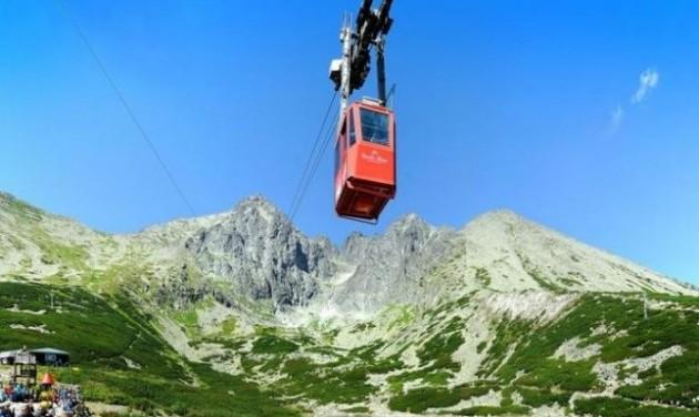 Szlovákia utazási csekkel marasztalná otthon polgárait