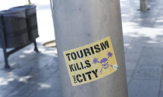 A turizmus megöli a várost?