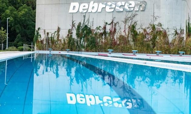 Eredményes volt az idei nyári turisztikai szezon Debrecenben