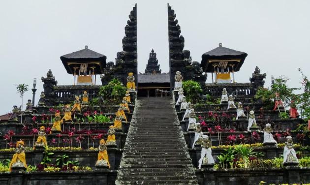 Indonézia, Bali kedvelt ajánlatai áprilisban a Mouzenidis Travelnél
