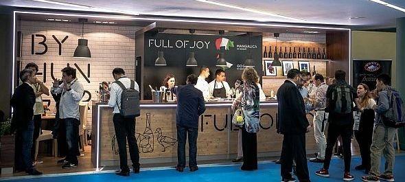 Magyar díszvendégség a Gastronomika konferencián