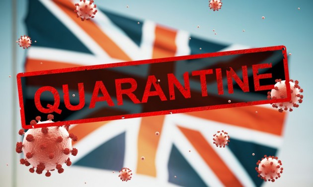 Megtámadja a brit karantént a BA, a Ryanair és az easyJet