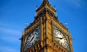 Két hete hat másodpercet siet a Big Ben órája