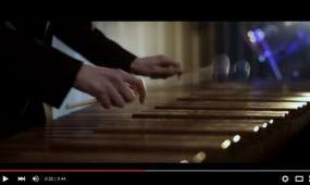 Nemzetközi designdíjat nyert a Zeneakadémia imázsklipje - VIDEÓVAL