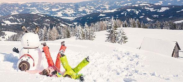Komornyikkal a hegyekben – Karintia készül a télre
