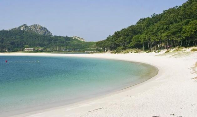 Még több spanyol a legszebb strandok között